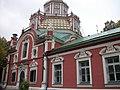 Ансамбль церкви мученика Иоанна Воина на Якиманке, Москва 09.JPG