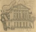 Архитектурне обличчя Полтави. 1919. № 11. Дворянський дім.png
