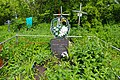 Бабин, Братська могила 4 радянських воїнів.jpg