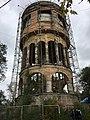 Башня водонапорная год постройки 1937 памятник архитектурыIMG 1746.jpg