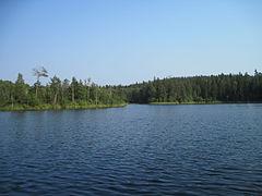 Возера Глубелька