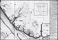 Гомель. Генеральный план местечка. 1830 г. РГВИА.jpg