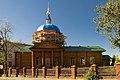 Егорьевск. Церковь Казанской иконы Божией Матери - panoramio (1).jpg