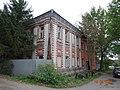 Жилой дом на улице Герцена бывшая Ечистова 17 в Вязьме.jpg
