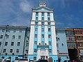 Здание Думы Владивостока на ул. Суханова-2010-06-03.jpg