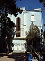 Здание екатеринодарской конторы госбанка , Краснодар, Russia 02.JPG
