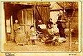 Зеница - почетак 20. вијека - двориште и ау. породица.jpg