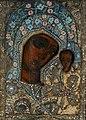 Икона «Богоматерь Казанская». Кон. XVII в..jpg