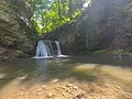 Кањон Брњичке реке водопад.jpg