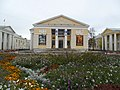 Кинотеатр Спутник ( бывший Энергетик).JPG