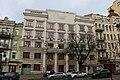 Київ, Хмельницького Богдана вул. 38, Будинок житловий.jpg