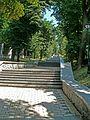 Київ. Міський сад.JPG