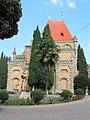 Колишній палац князів Гагаріних, Утьос.JPG