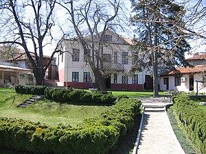 Svishtov - The Aleko Konstantinov's house museum