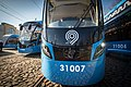 Лобовая часть трамвая «Витязь-М».jpg