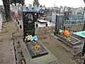 Маладзечна. Магіла Мікалая Ермаловіча на Старых могілках (04).jpg
