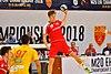 М20 EHF Championship MKD-SUI 24.07.2018-3162 (43570110432).jpg