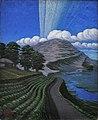 Падкружніковы краявід на планеце Сатурн (Saturland).jpg