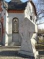 Памятный Крест у часовни св. Даниила Московского.jpg