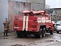Пожарный автомобиль АВП. СПАСС, Коряжма (1).JPG