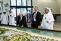 Посещение на министър Николай Младенов в Катар (2-4 октомври 2011) (6211153600).jpg