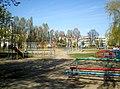 Спартыўны гарадок школы №22 - panoramio.jpg
