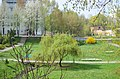 Територія ботанічного саду Хмельницького Національного Університету.jpg