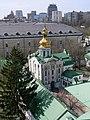Троїцька Надбрамна церква, вид з дзвінниці.jpg
