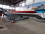 Туполев АНТ-2 в музее ВВС в Монино - Tupolev ANT-2 at the Central Air Force Museum pic3.jpg