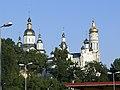 Украина, Харьков - Покровский монастырь 11.jpg