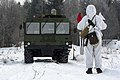 Ураган-1М - Тренировка курсантов Михайловской военной артиллерийской академии 01.jpg