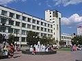 Харків, Поштамт - 5.JPG