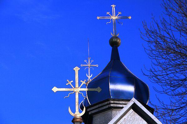 Церква Великі Дедеркали