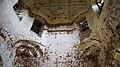 Церковь святителя Николая в Милиново, интерьер 1.JPG