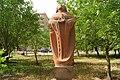 Հուշարձան Վահան Զատիկյանի անվան այգում 2.JPG