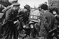 ביקור משה שרת את חיילי הבריגדה באיטליה 1945 - iלהביi btm8594.jpeg