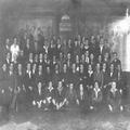 ועידה עולמית של נוער ציוני ( בלאוו וייס ) דנציג ( סוף 1924) יושבים בשורה -PHG-1024462.png