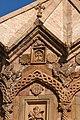 نشانه های سنگی در برج کلیسای استفانوس جلفا.jpg