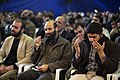 همایش هیئت های فعال در عرصه خدمت رسانی در قصر شیرین که به همت جامعه ایمانی مشعر برگزار گشت Iran-Qasr-e Shirin 27.jpg