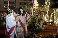 นายกรัฐมนตรีและภริยา ในนามรัฐบาลเป็นเจ้าภาพงานสโมสรสัน - Flickr - Abhisit Vejjajiva (56).jpg