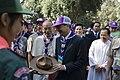 นายกรัฐมนตรี เป็นประธานเปิดงานชุมนุมลูกเสือคาทอลิกโลก - Flickr - Abhisit Vejjajiva (9).jpg