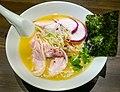 ほんいつ~鶏白湯(拉麺5510).jpg
