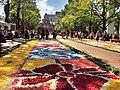 サッポロフラワーカーペット2014(Sapporo Flower Carpet 2014) - panoramio.jpg