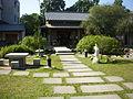 吉安慶修院 花蓮縣 縣(市)定古蹟寺廟 Venation 3.JPG