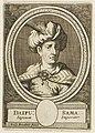 太府様(徳川家康)DAIFU SAMA, Iaponiæ Imperator, Gaspar Bouttats.jpg