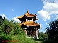 朝阳公园 凉亭 Pavilion - panoramio.jpg