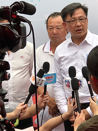 Junius Ho - Interview of Junius Ho by pro-establishment media Speak Out HK, HKG Pao and Silent Majority for Hong Kong.