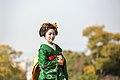 知恩院 舞妓撮影 Chion-in Maiko (11153112083).jpg