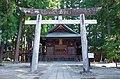 長姫神社 飯田市にて 2014.9.10 - panoramio.jpg