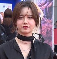 제22회 '부천국제영화제' 레드카펫 구혜선.jpg